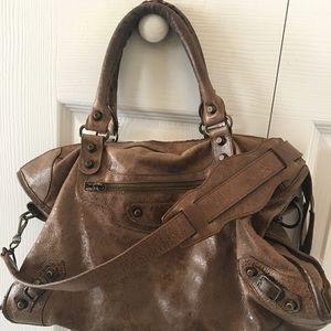 Balenciaga Handbag/crossbody